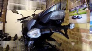 gsx s1000 tail light suzuki gsx s1000 fitting a tail tidy youtube