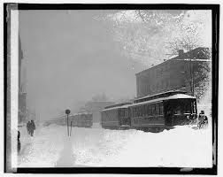 Worst Blizzard In History by Photos From D C U0027s Worst Snowstorm So Far On Record Pbs Newshour