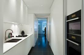 What Does Galley Kitchen Mean Corridor Style Kitchen Layouts