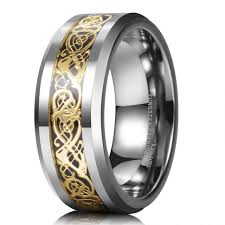 wedding rings mens tungsten wedding bands titanium wedding
