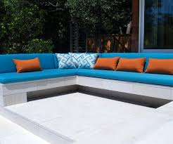 traditional outdoor chair cushions set for outdoor cushions at
