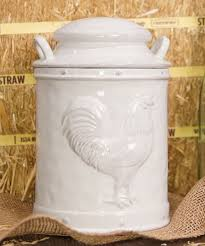 rooster kitchen canisters 68 best canisters images on kitchen ideas kitchen