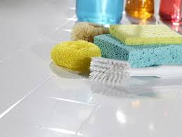 tips in cleaning tiles wall tiles