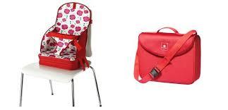 rialzi sedie per bambini on the go rialzo da sedia l ultima novit罌 in casa quaranta settimane
