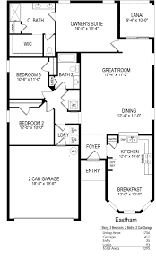 Dh Horton Floor Plans Eastham At Rapalo By D R Horton Homes 121