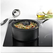 batterie cuisine induction tefal batterie de cuisine induction 11 pièces ingenio expertise tefal pas