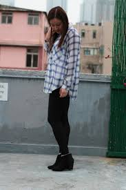 what to wear with a flannel shirt fashiongum com