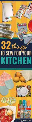 craft ideas for kitchen best 25 kitchen craft ideas on vintage sewing table