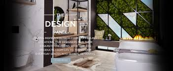 dxv complete your luxury bathroom or kitchen with high end