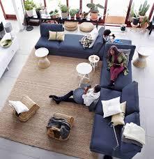 Wohnzimmer Einrichten Sch Er Wohnen Den Wohnzimmertrends Auf Der Spur Ikea Unternehmensblog