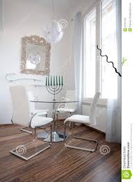 Esszimmer M El Modern Esszimmer Elegant Und Modern Lizenzfreie Stockbilder Bild 24141129