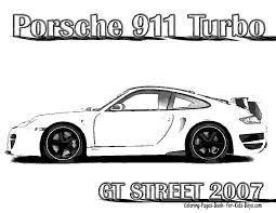 voiture sport tuning 73 transport u2013 coloriages à imprimer