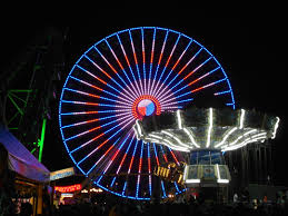halloween horror nights rides the best rides at morey u0027s piers in wildwood nj armada by the