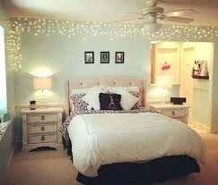 headboard lighting ideas string light ideas for bedroom bed string lights for lighting