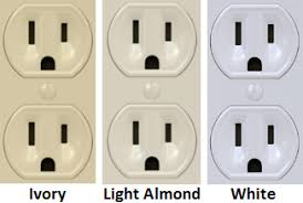 light almond switch plate covers new illuminated outlets product categories magnifiers more