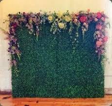 wedding backdrop grass diy flower back drop for wedding search weddings 2