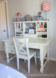 Teen Desk And Hutch Best 25 Teen Desk Ideas On Pinterest Bedroom Pertaining To