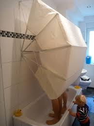 How To Keep Shower Curtain From Attacking You Wet Turtle