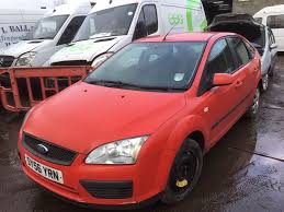 ford focus 2006 spare parts ford focus 2006 year diesel spare parts in motherwell