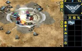 command and conquer android redsun rts android apps on play