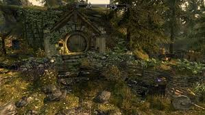 Hobbit Home Interior Reko Hobbit Hole At Skyrim Nexus Mods And Community