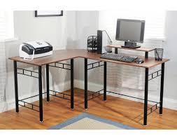 desk espresso computer desk with hutch hospitable computer desk