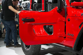 2018 jeep wrangler jl 2 door spied zf 8 speed auto and other how would you spec your ideal 2018 jeep wrangler motor trend