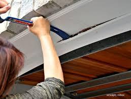 Garage Door Repair And Installation by Top 25 Best Garage Door Weather Seal Ideas On Pinterest Door