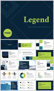 36 best free powerpoint template images on pinterest keynote