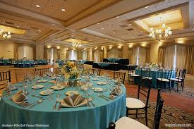 tips for choosing a banquet facility or reception hall wedding