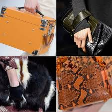 fall bag trends 2015 runway popsugar fashion
