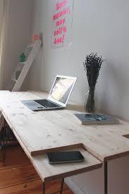 Schreibtisch 1 Meter Diy U2013 Schreibtisch Spreewittchenspreewittchen