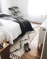 tapis chambre a coucher tapis chambre coucher avec choisir un tapis pour la d co de la