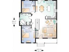 Simple House Plans 2 Home Design Ideas 2 Story House Plan 3d