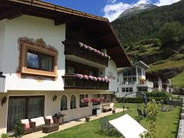 hotel garni rustica sölden austria booking com