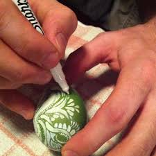 Decorating Easter Eggs With Sharpie Pens by The 65 Best Images About Easter Crafting On Pinterest