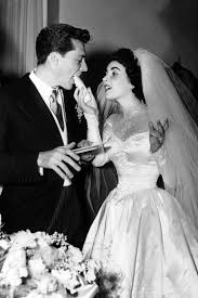 Celebrity Wedding Dresses 50 Iconic Celebrity Wedding Dresses Most Memorable Wedding Gowns