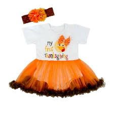 thanksgiving tutu 14 adorable baby thanksgiving for your baby to