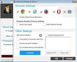 what is my up securely conceal your ip address with hide my ip majorgeeks