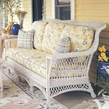 Best  White Wicker Ideas On Pinterest White Wicker Furniture - Outdoor white wicker furniture