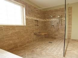 Walk In Bathroom Ideas by Walk In Shower Designs Without Doors Popular Designs Of Walk In