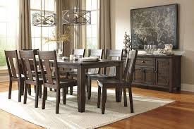 dining room amazing high top table and chairs 9 piece pub table
