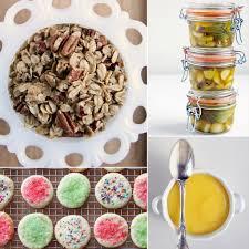 edible gifts last minute diy edible gifts popsugar food