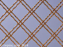 decorative wire mesh for cabinets decorative wire mesh for cabinets from twp inc