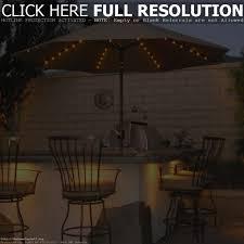Patio Lighting Options Bar Furniture Patio Lighting Options Outdoor Patio Lighting