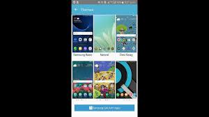 samsung galaxy j2 mobile themes free download how to install themes on samsung galaxy j2 j2 2016 no root tech