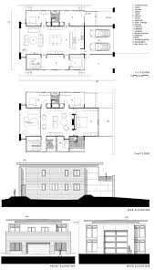 Side Garage Floor Plans 1633 Best Namukai Images On Pinterest Architecture House Floor
