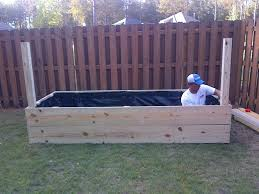 raised planter boxes plans iimajackrussell garages best raised