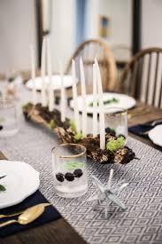 diy natural branch menorah for hanukkah