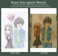 Boy Girl Memes - meme anime boy and girl by neonguardianangel on deviantart